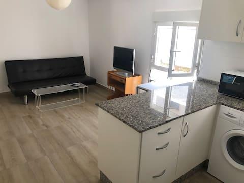 Διαμέρισμα Polvorín