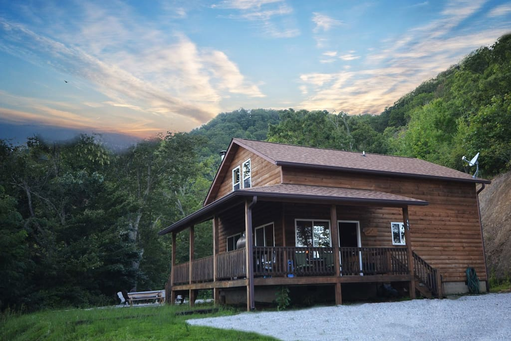 Bryson City House For Rent