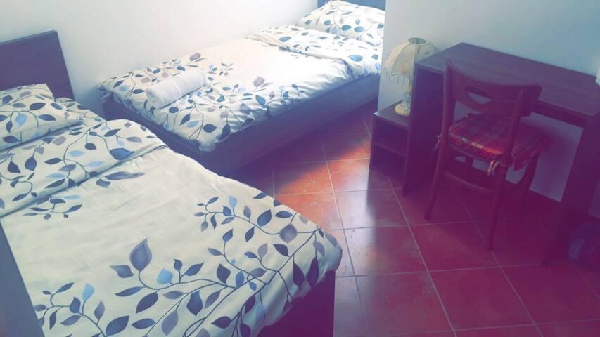 Hotel & Hostel Kika