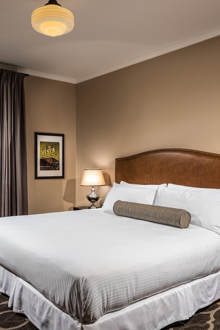 Hotel Normandie LA, Standard King