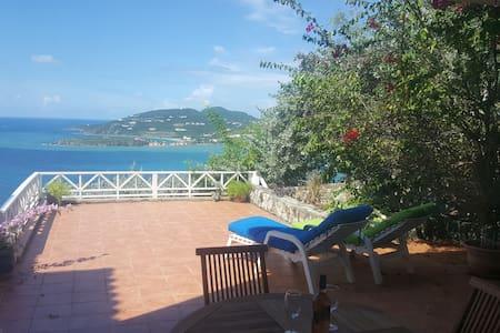Harbor View at Monte Vista - Philipsburg - Apartment