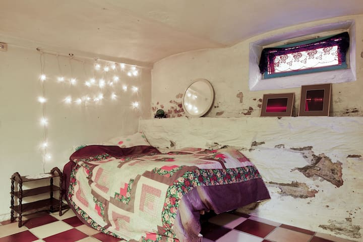 Charming private home with shared bathroom - Oslo - Villa