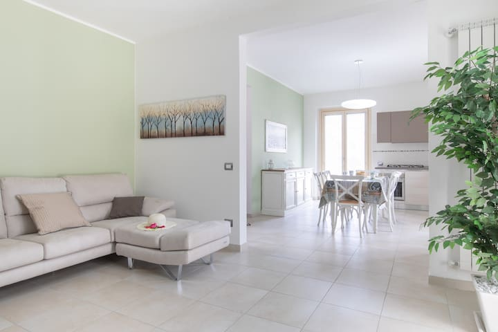 Appartamento Residenza Alti  - MyHo Casa