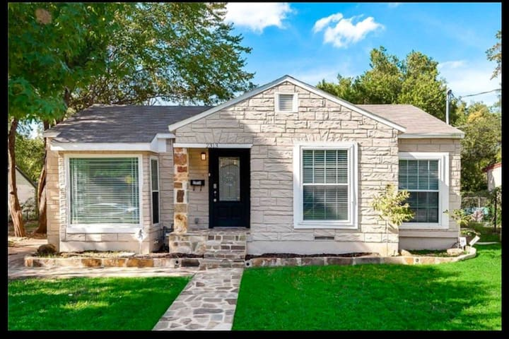 Best DALLAS House for FAMILY or GROUPS