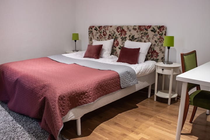 Stora Herrestad Bed & Breakfast Comfort I