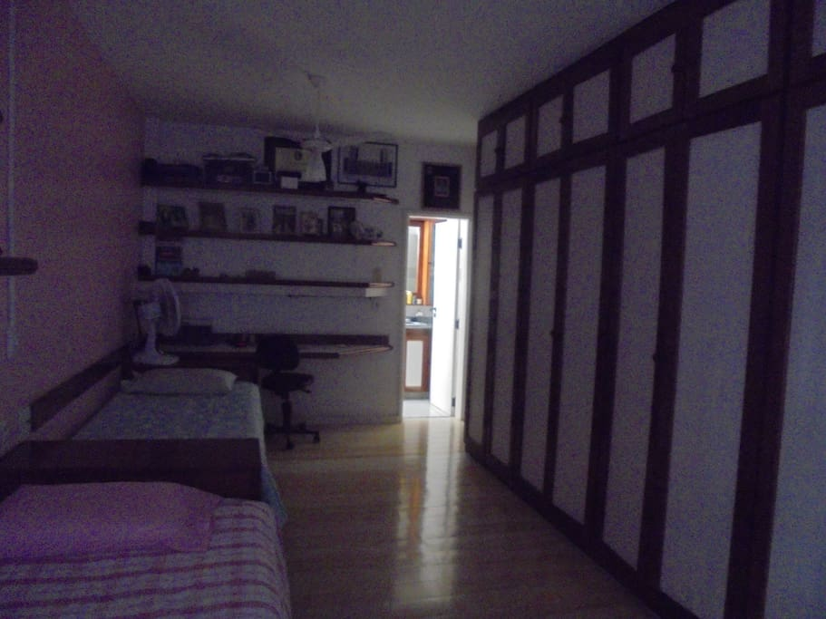 Dormitory 4 beds
