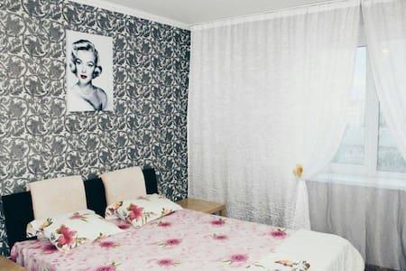 Современный дизайн - Sterlitamak - Apartament