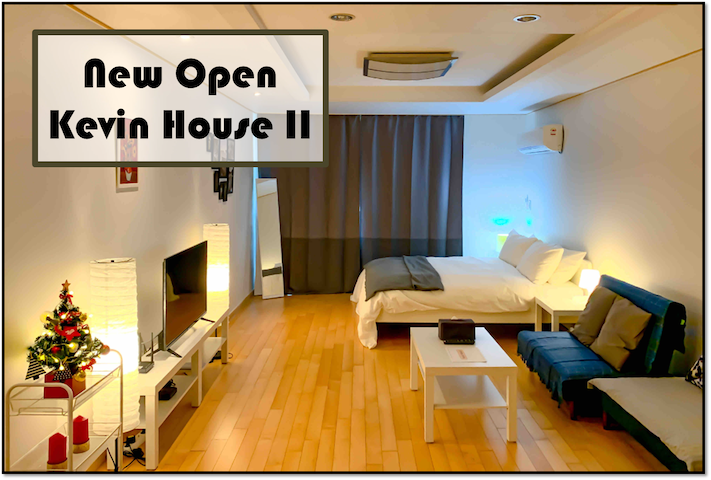 [New 2] Studio APT at Jongno, center of Seoul
