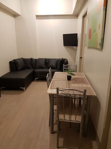 Brand new 2br condo in heart of Manila