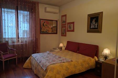 Stanza privata in villa alle porte di Milano - Garbagnate Milanese