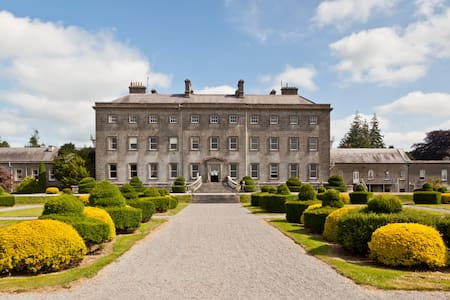 Headfort House, 60 bed school. - Kells