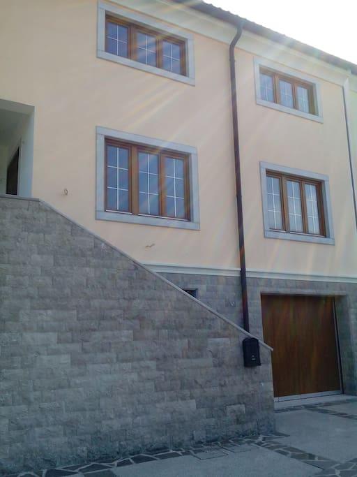Casa Flavio