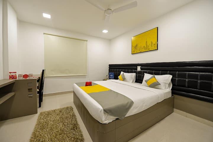 Lariviera Suites Luxury Rooms @Hitech city