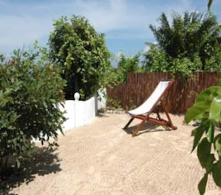Casa Banig in Talima Beach Villas Resort