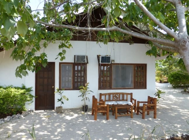 Simple and Cozy Room  - Cebu City - Casa de campo