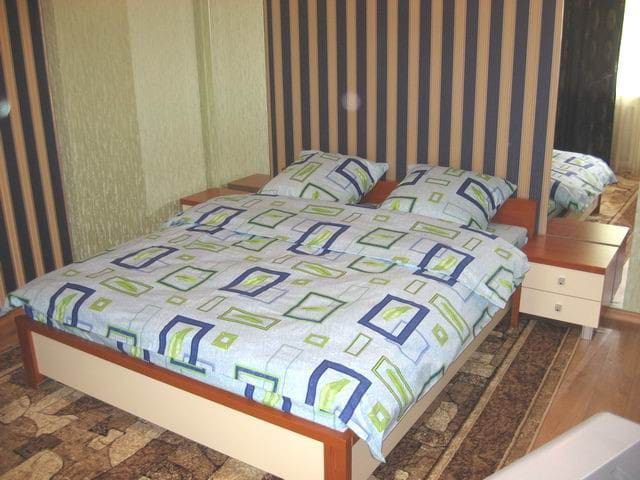 green 1 room flat in Kherson center - Kherson - Apartment