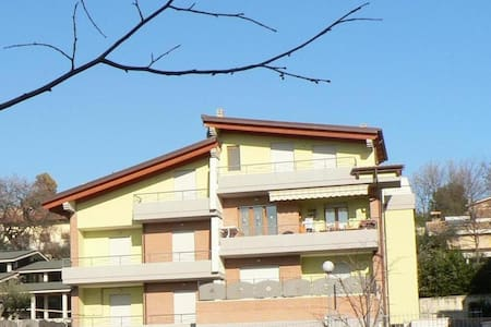 rent house - Casette - Apartamento