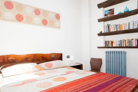 Cosy double room + farm breakfast - Dozza - Szoba reggelivel