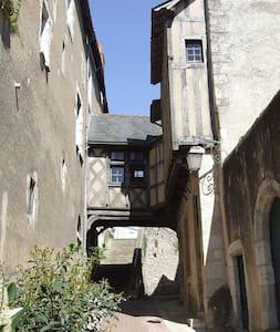 Charming studio in an historical house - Blois - Complexo de Casas