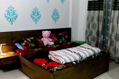 1 Private room with attached toilet & bath - Bangalore
