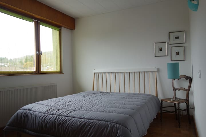 1 chambre location ou colocation - Lay-Saint-Christophe - Casa