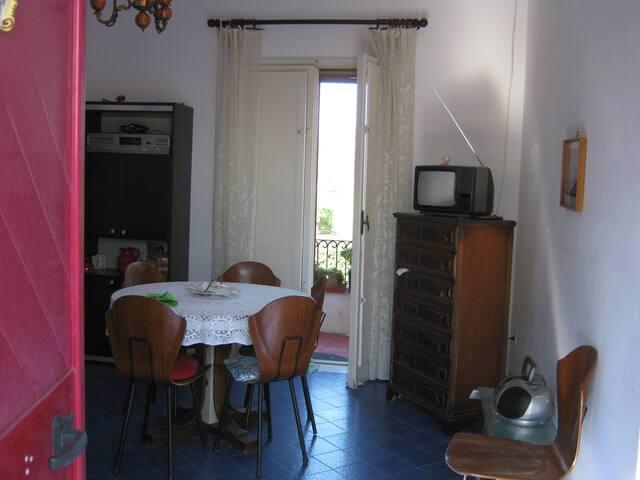 Casa con giardino - Pontecagnano Faiano
