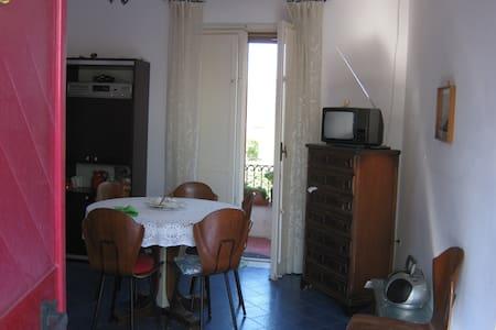 Casa con giardino - Pontecagnano Faiano - Apartment