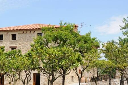 Casale Solearancio nel Cilento -  Ceraso