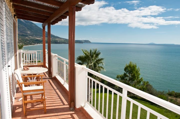 Villa Rosa, One Bedroom Apartment - Kefalonia Prefecture - Wohnung