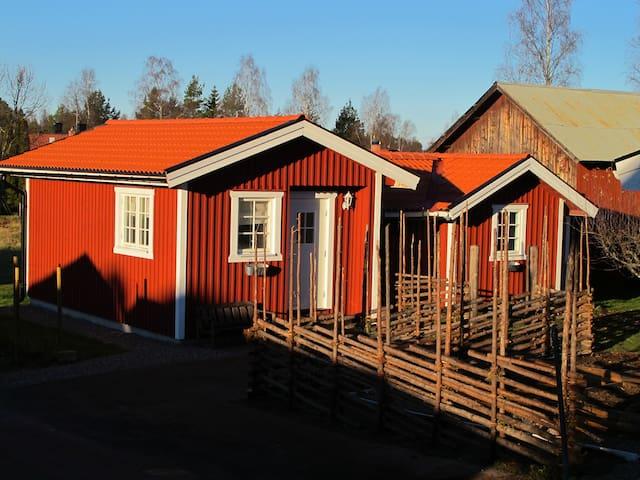 Stuga i Mora nära centrum - Mora
