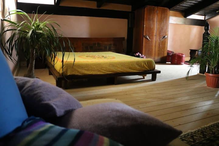 Mini appartamento B&B Casa Mattia