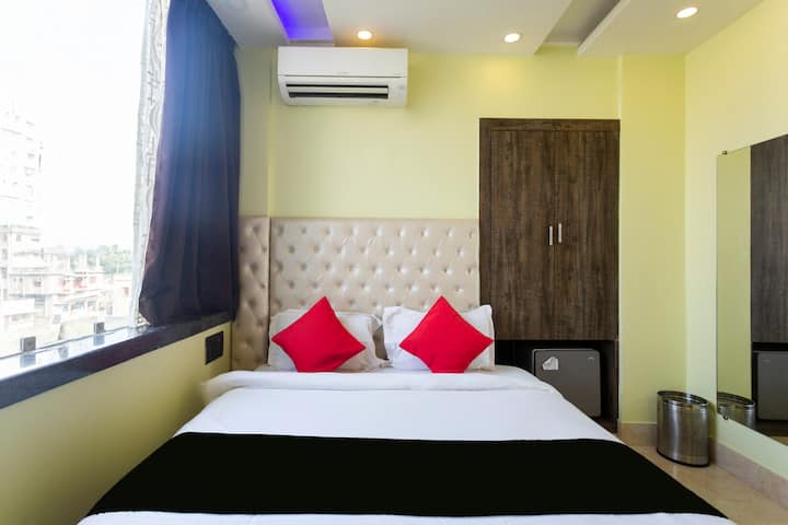OYO Capital 0 Furnished Room in Kolkata