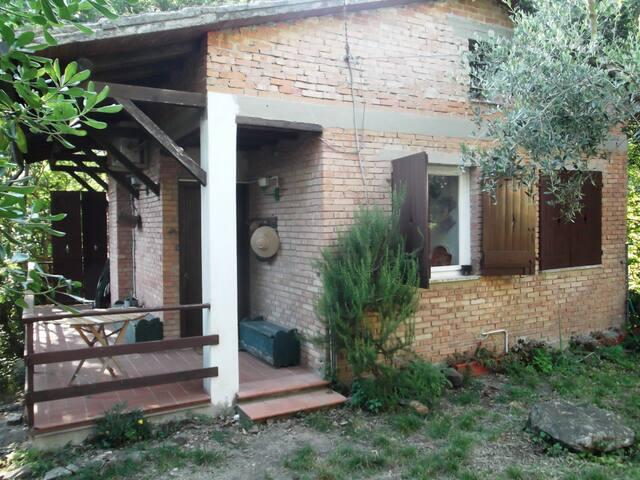 """Casa """"la formica"""" ad Agnano"""