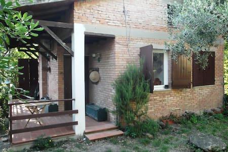 """Casa """"la formica"""" ad Agnano - 比萨 - 独立屋"""