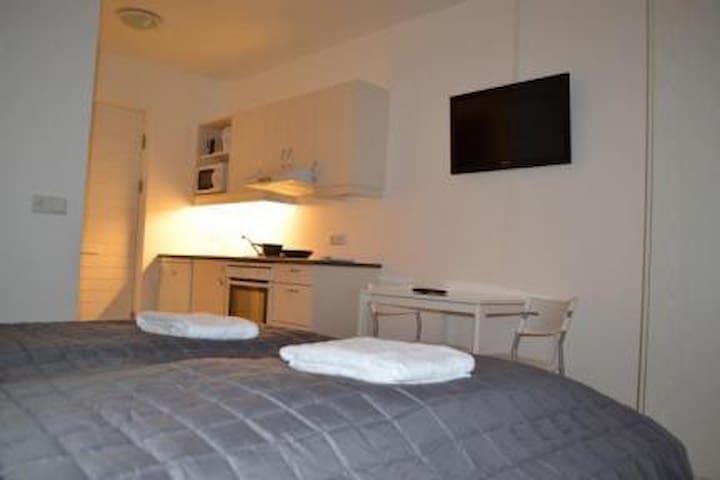 Hvolsvöllur, well located apartment - Hvolsvöllur