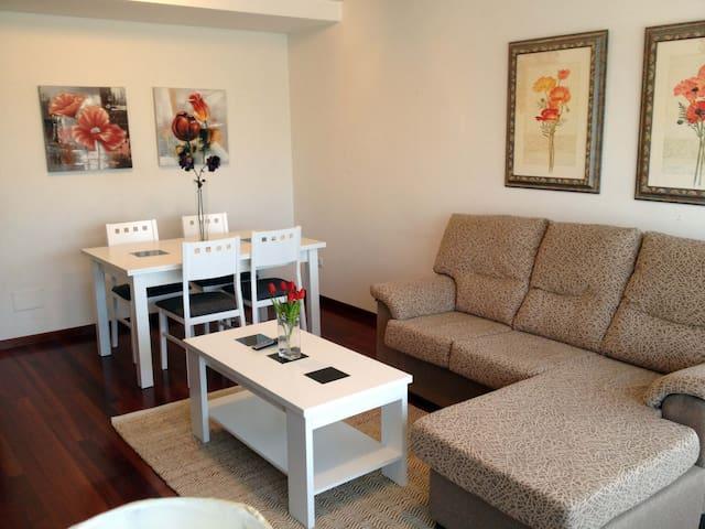 Santiago de Compostela bien ubicado - Ames - Apartment