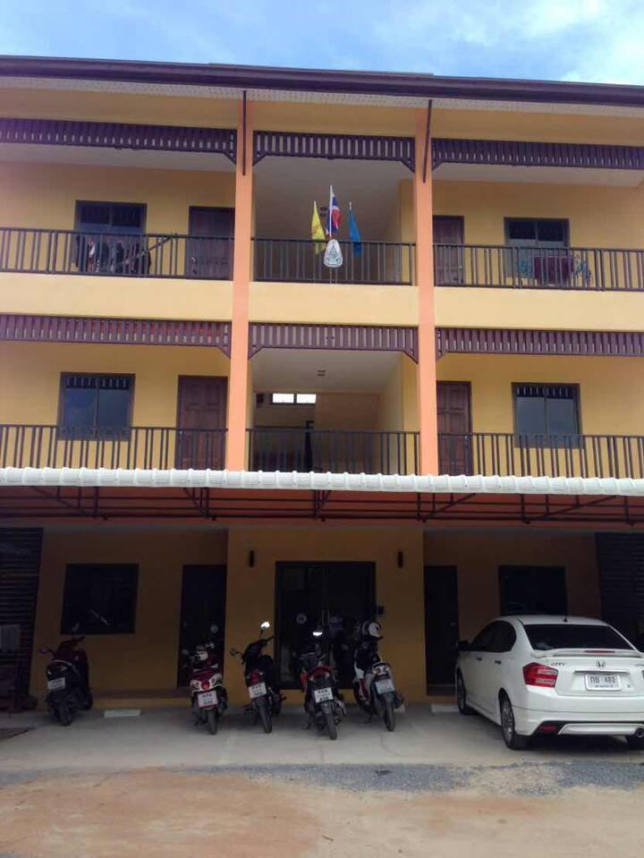 Samsuwan house