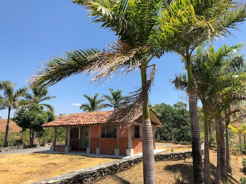 15 min. from Playa Venao, Kanyini  is the place 2