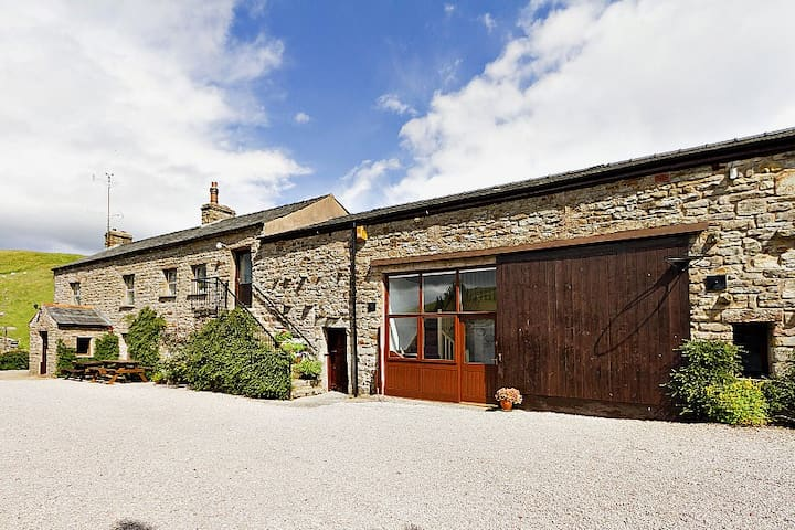Remote cottage barn conversion, Cumbria - Hartley - บ้าน