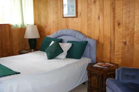 Fishermen's Kick Back 3 bedroom Cabin - Westport - Inny