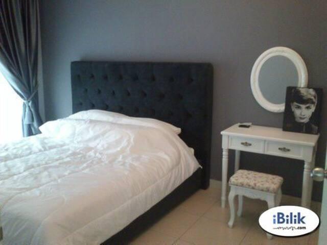 Quiet N Cozy House ( JB Ponderosa ) - Johor Bahru - Ház