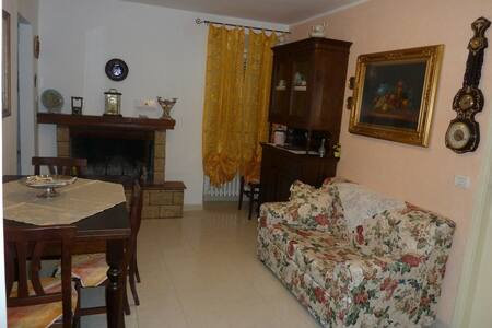 Bed and Breakfast B&B CasaMimetta - Santa Vittoria In Matenano