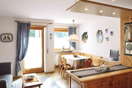 Appartamento con terrazza privata, NaglerTP6 - Badia - อพาร์ทเมนท์