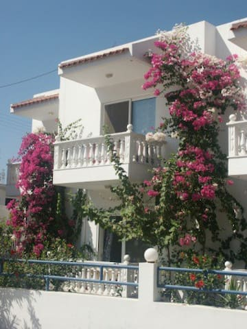 Castle View apartments-quadruple - Rhodes - Byt