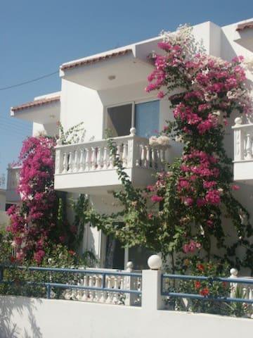 Castle View apartments-quadruple - Rodos - Huoneisto