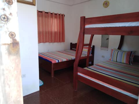 Affordable rooms in pagudpud