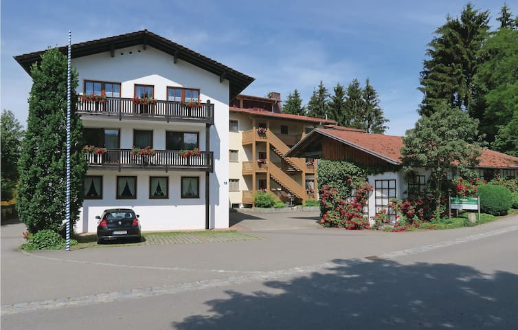 Holiday apartment with 2 bedrooms on 60 m² DBA128