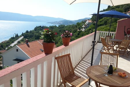 Apartments of Djordjevic Family - Herceg Novi