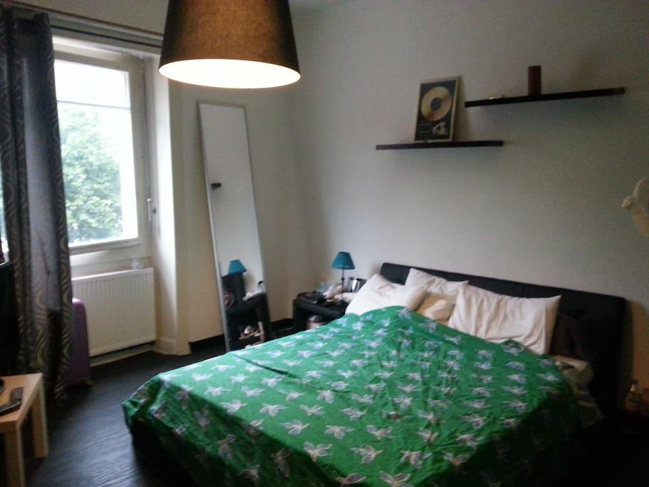 belle appartement pr s de gen ve proche centre appartements louer annemasse rh ne alpes. Black Bedroom Furniture Sets. Home Design Ideas