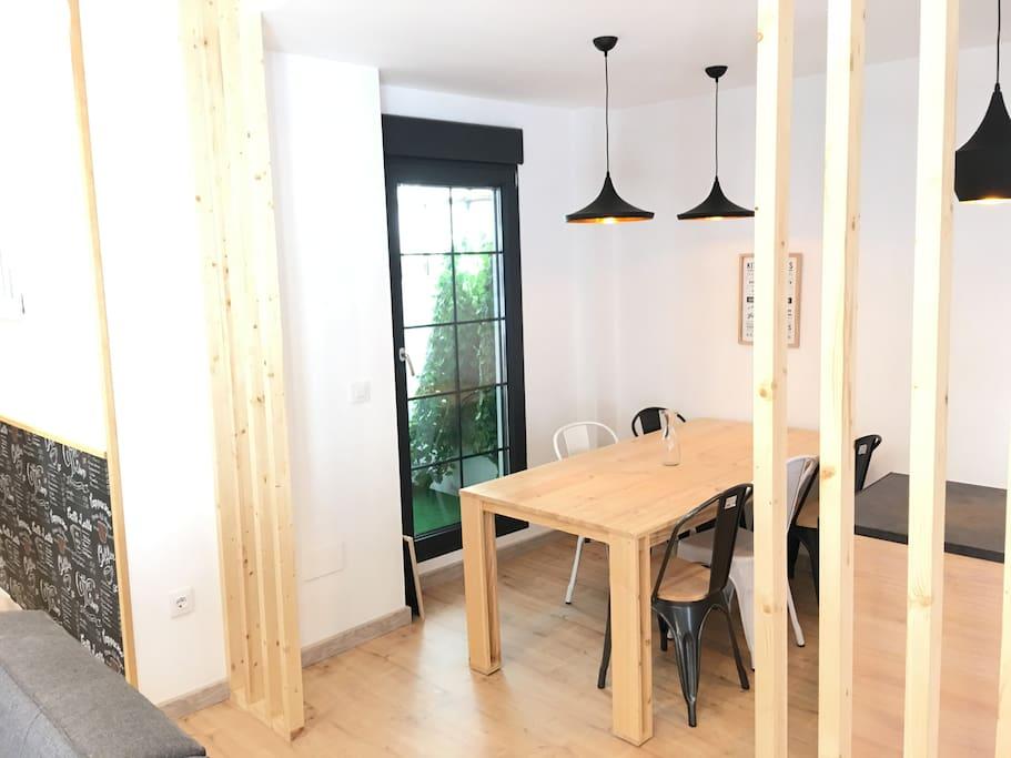 Espectacular piso en centro hist rico 130 m2 for Piso zaragoza centro